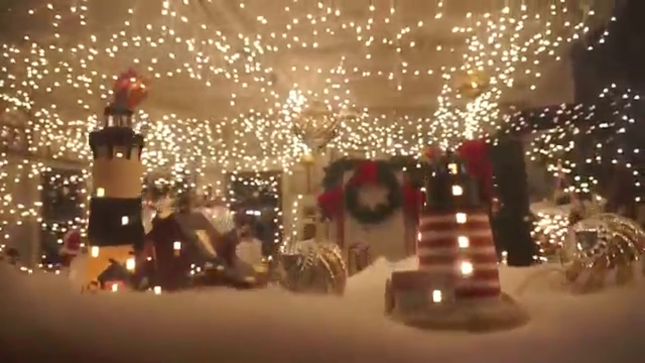 beautiful lights~holiday vlog - youtube