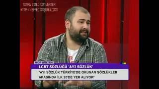 Ayı Sözlük - İMC TV Mor Bülten Programı