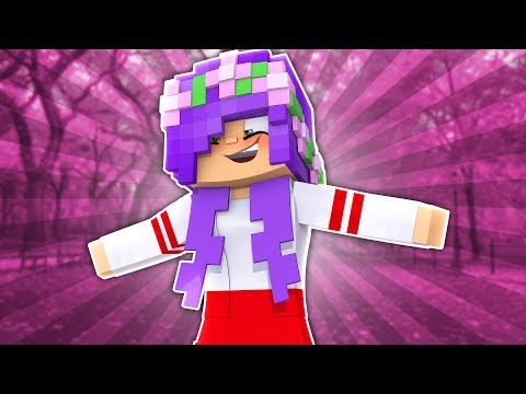 LITTLE KELLY TURNS INTO BRITNEY HER EVIL STEPSISTER?! Minecraft (CustomRoleplay)