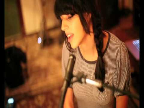 Brooke Fraser 2010 - Something In The Water
