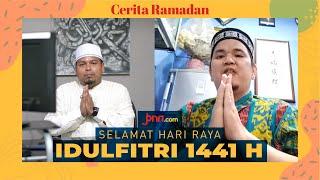 Selamat Idulfitri, Mari Bersilaturahmi dengan Video Call - JPNN.com