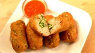 Kheer and chatpate aloo Roll| Kitchen Galatta | Sun TV Show