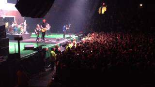 2nd Sucks - A Day To Remember (House Party Tour LIVE in IL)