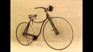 Evolution of Bicycles