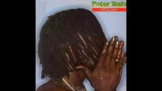 Peter Tosh - Buk-In-Hamm Palace - 1979