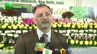 Dr Y.S.Shive In #4thInternationalAgronomyCongress On Green TV(Dr Y.S.Shive, Secretary, In International Agronomy Congress On Green TV. International Agronomy Congress IARI ICAR Agriculture Business For more ..., 2016-12-30T12:58:24.000Z)