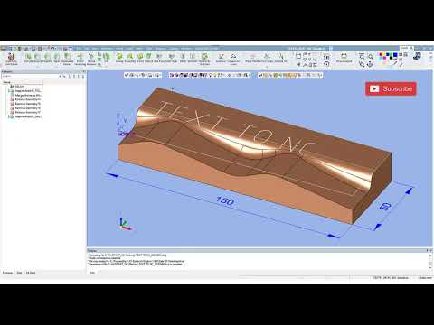 Import Geometry From AutoCAD (DWG Or DXF) A Study Case