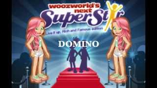 WNS 2k15 woozworld - Blondie B Wooz ~ Domino - nominee