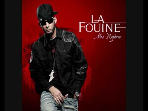la fouine rap francais (album mes reperes exclu 2009)
