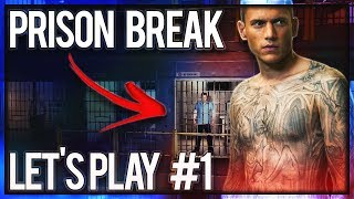Prison Break : The Conspiracy - Gameplay PC - #1