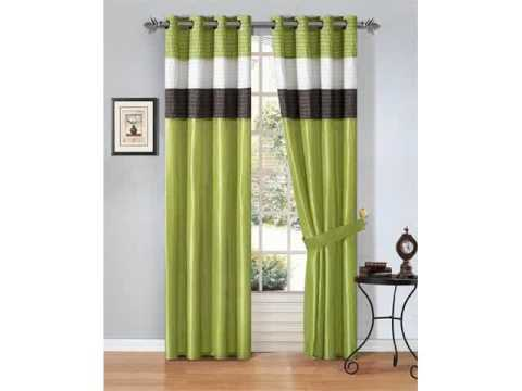 curtain designs for kitchen living room  bedroom