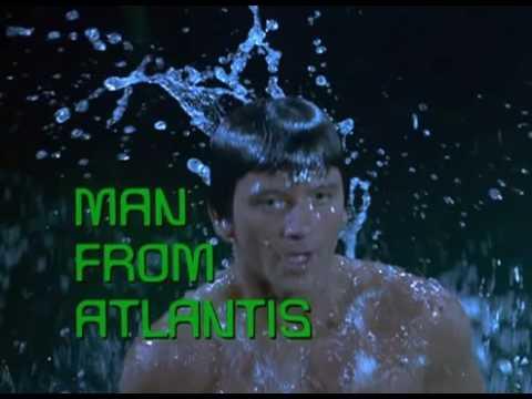 Man From Atlantis   TV theme