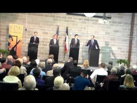 Dewhurst and Patrick Flip Flop on 17th Amendment Repeal- King Street Patriots