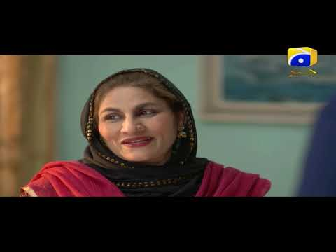 Meray Mohsin - EP 09 - 14th August 2019 - HAR PAL GEO DRAMAS
