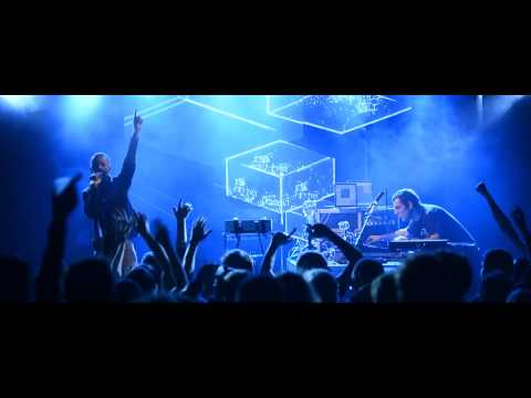Brain Damage Dub Sessions feat. Sir Jean- Royal Salute (Live @ Club Transbo - Lyon)