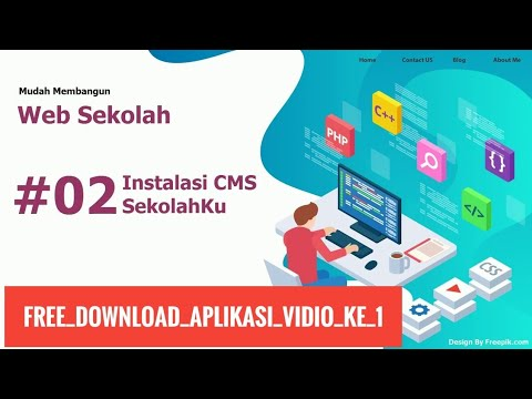 membuat-website-sekolah-gratis,-mudah,-mudah-tanpa-html,-css-dan-php-02/20-instalasi-cms-sekolahku