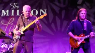 "John Mayall - at The Hamilton Live - ""Nature"