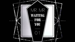 Baixar - Full Audio Mp3 Dl Mr Mr Waiting For You Hd Grátis