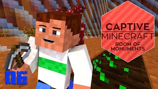 WEIZEN! - Captive Minecraft II : #6