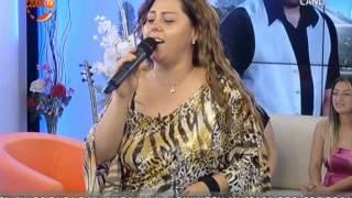 ARZU ASLAN-HANGİMİZ SEVMEDİK-TV2000-AYDIN SEVİM İLE CANCAĞAZIM-(23-09-2013)-TÜRK MEDYA SUNAR. Resimi