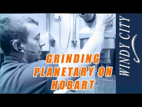 How To Diagnose Grinding Noise On Hobart Mixer Tutorial DIY Windy City Restaurant Parts