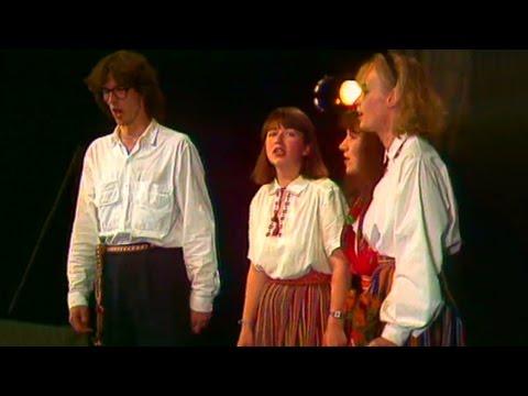 Traditional Estonian folk song about love - Eesti rahvalaul VILJANDI Pärimusmuusikaansambel