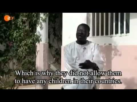 Islamic Slavery-The Castration of the Black Slaves