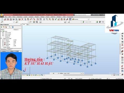 Học kết cấu XDDD & CN – Bài 1 : Cơ sở lý thuyết (KC nhà BTCT và nhà thép CN)