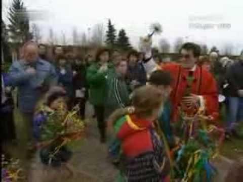 Kosovo Krieg: Spiegel TV Reportage - 1999 - 1/7