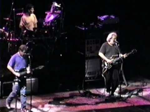 Grateful Dead 3-24-93 Dean Smith Center Chapel Hill NC