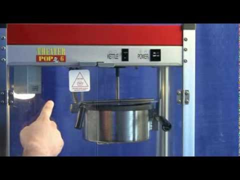 hqdefault popcorn machine instructions youtube  at gsmx.co