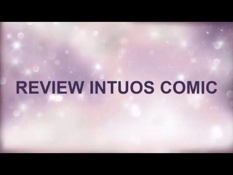 REVIEW(รีวิว) เมาส์ปากกา wacom intuos comics เปิดกล่อง