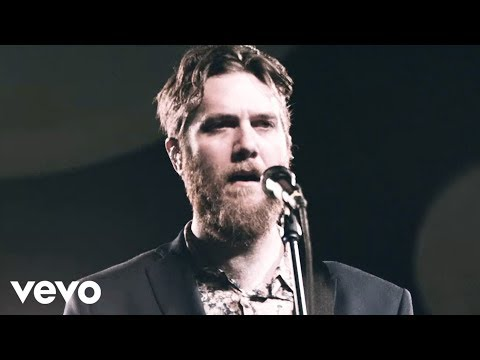John Mark McMillan - How He Loves (Live) ft. Kim Walker-Smith
