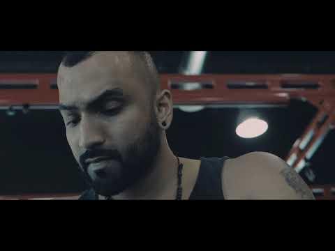 SKV - Determined (Offical Music Video)