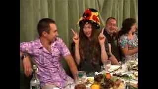 Тамада Одесса, ведущие Одессы.Свадьба!(, 2013-11-13T21:06:54.000Z)