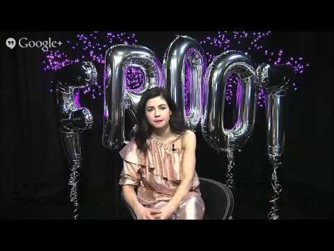 "Marina and the Diamonds - ""FROOT"" FAQin' Hell"