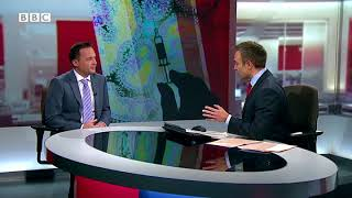 BBC South Today - Dr Ian Glass