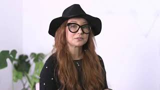 Tori Amos - Nylon Interview (Native Invader) 2017
