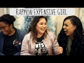 RAPMON EXPENSIVE GIRL REACTION || TIPSY KPOP REACTION