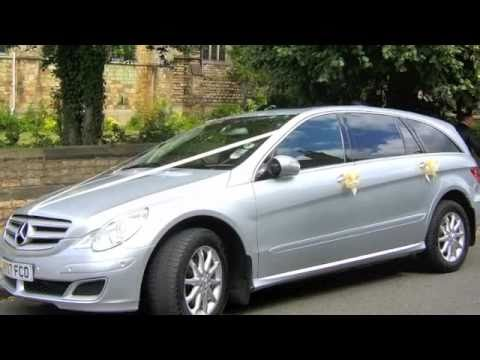 Luxury Lincolnshire Chauffeur Driven Car Hire and Wedding Cars