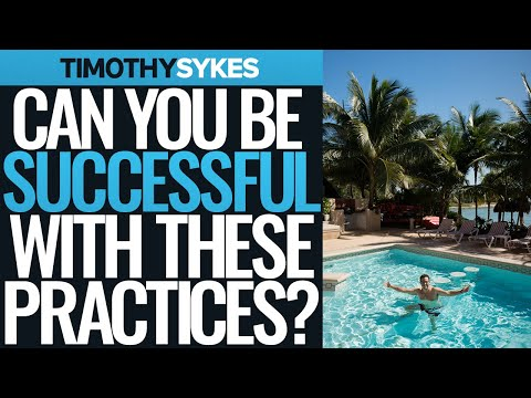 Can You Be Successful with These Practices?