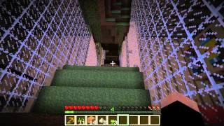 Minecraft [CZ] - Ant Farm Survival - S02E01 - Pavoučí vajíčka