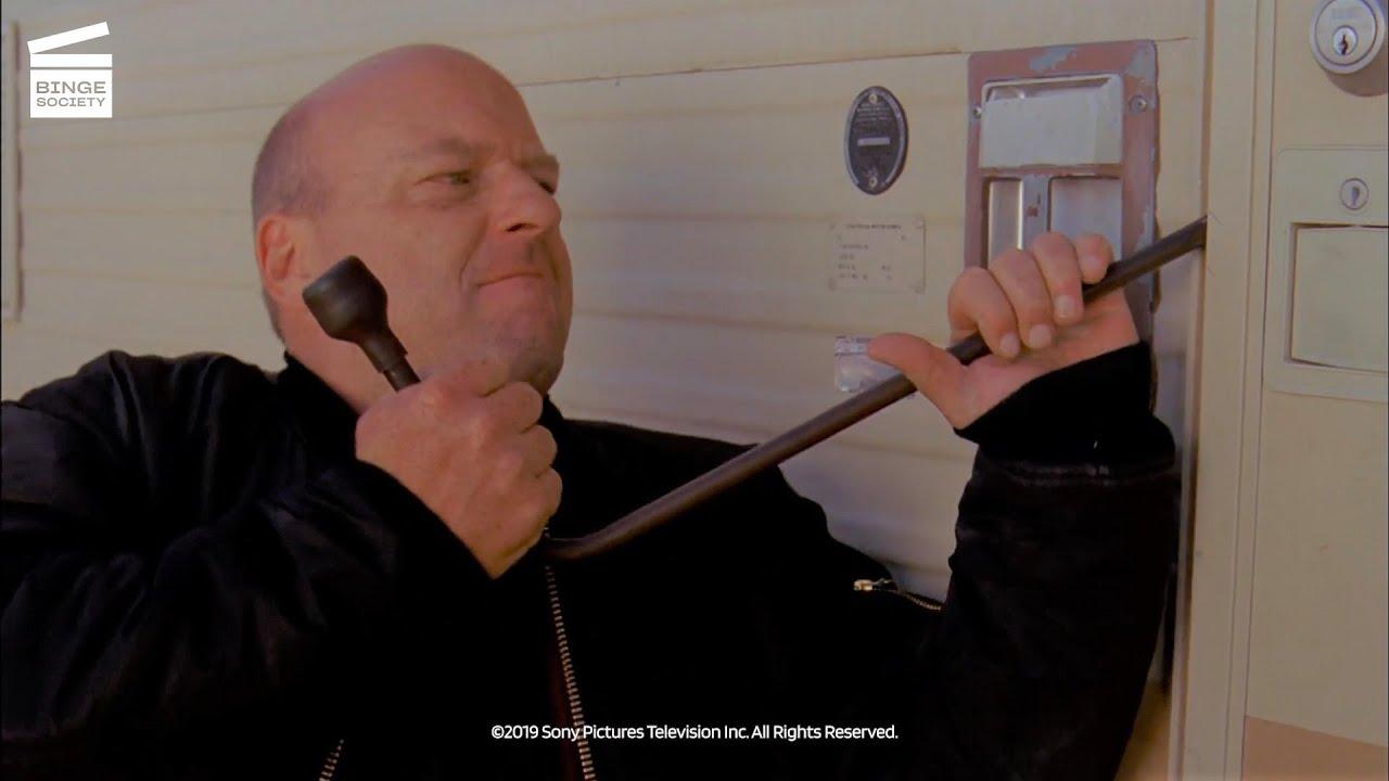 Download Breaking Bad Season 3: Episode 6: Stuck in the RV (HD CLIP)