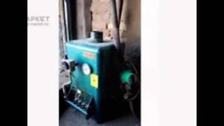 видео Газовые котлы напольные для дома их задача и приемущества