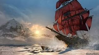 Assassin's Creed Rogue:Трейлер