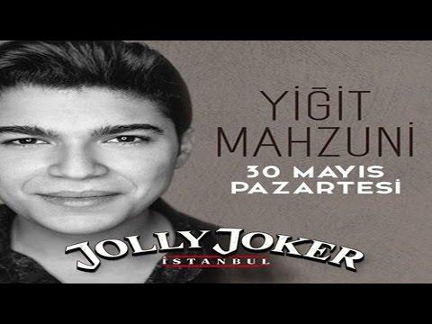 Yiğit Mahzuni & Seni Düşündüm / Yeni Albüm Teaser 17.05.2016 TÜM MÜZİK MARKETLERDE...