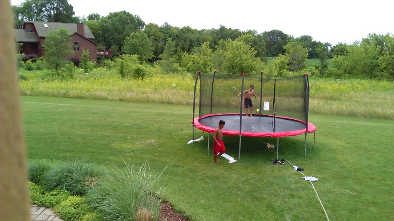 wet-trampoline