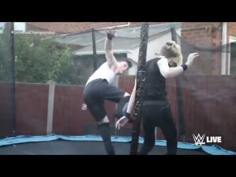 WWEPredictions - Seth Rollins vs. Kevin Owens (Clash of Champions 2016)