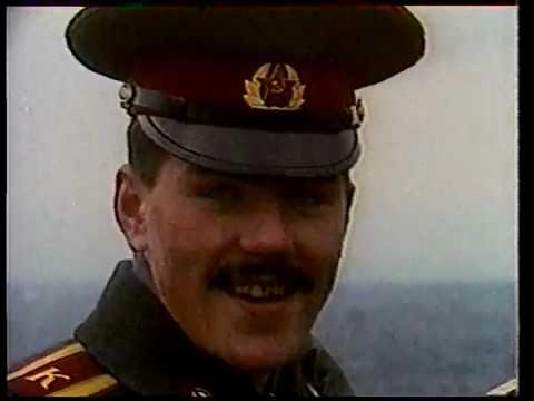 Нагорный Карабах 1988 г Начало.