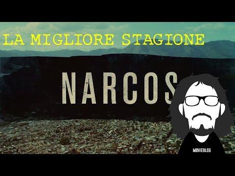 Narcos Stagione 3: Escobar Chi?
